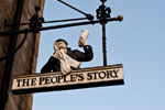 The People`s Story, Edinburgh